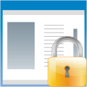 Application Lock - icon gratuit #196185