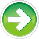 siguiente - icon #196195 gratis
