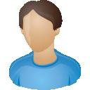 User - icon gratuit #196205