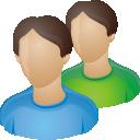 Пользователи - Free icon #196215