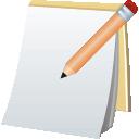 Notes Edit - Free icon #196235