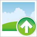 Image vers le haut - Free icon #196255
