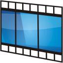 Movie Track - icon gratuit #196265