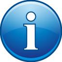 Info - icon gratuit #196405