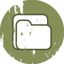 Папка - бесплатный icon #196445