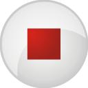 Stop - icon #196655 gratis