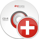 Cd Add - icon gratuit(e) #196685