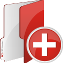 Folder Add - icon gratuit #196715