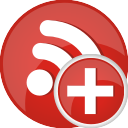 adicionar RSS - Free icon #196735