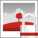 Bild-Lock - Free icon #196905