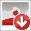Image Down - бесплатный icon #196915