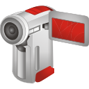 Digital-camcorder - Free icon #196925
