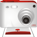 Digital Camera Image - icon gratuit #196935