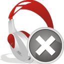 Wireless Headset Remove - Free icon #196955