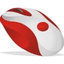 Беспроводная мышь - бесплатный icon #196975