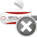 Quitar memoria USB - icon #196995 gratis
