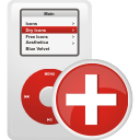 Ipod Add - icon gratuit #197005