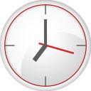 horloge - icon gratuit #197015