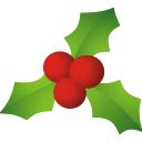 Christmas Mistletoe - icon gratuit(e) #197035