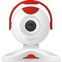 cámara web - icon #197135 gratis