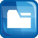 Folder - Kostenloses icon #197365