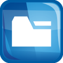Folder - icon gratuit #197365