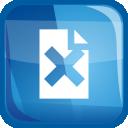 Delete - icon #197415 gratis