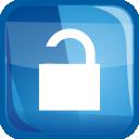 desbloquear - Free icon #197435