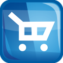 Shopping Cart - icon gratuit #197495