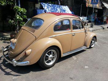 Volkswagen beatle - Free image #198065