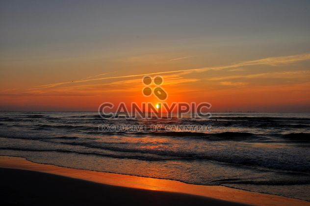 Sunrise at Black Sea - Free image #198125