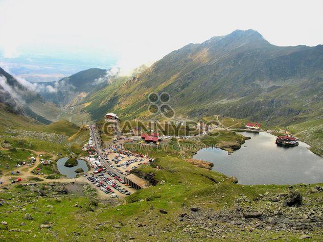 station de montagne - image gratuit(e) #198155