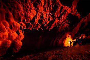 Amazing Cave Tam Pha Nang Kloy - Free image #200345