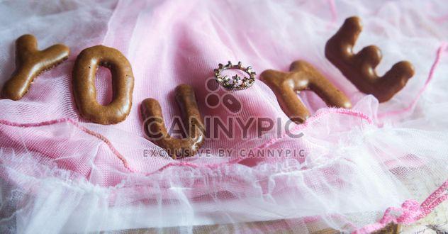 Proposer de mariage bague - image gratuit(e) #200815