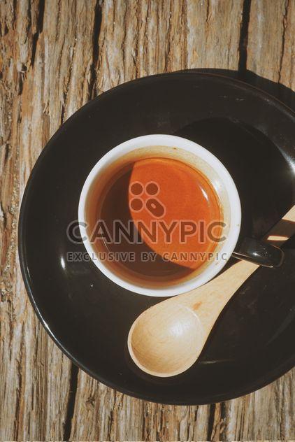 Kaffee espresso - Free image #201115