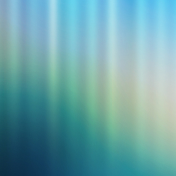 Rainbow Wave Background - бесплатный vector #202745