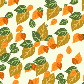 Seamless Pattern 208 - бесплатный vector #203715