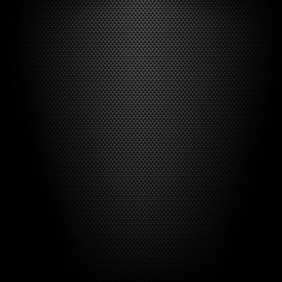 Carbon Fiber Background Vector - Free vector #204135