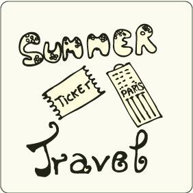 Summer 22 - Free vector #204855