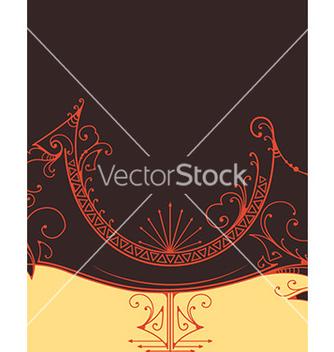 Free vintage vector - Free vector #205845