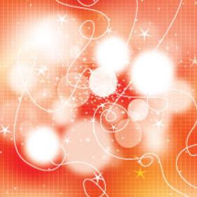 Art Lines Blur Bokha Free Vector - Free vector #207375
