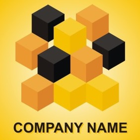 Corporate Business Background - Free vector #207735
