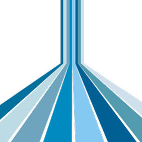 Abstract Perspective Design - Free vector #207845