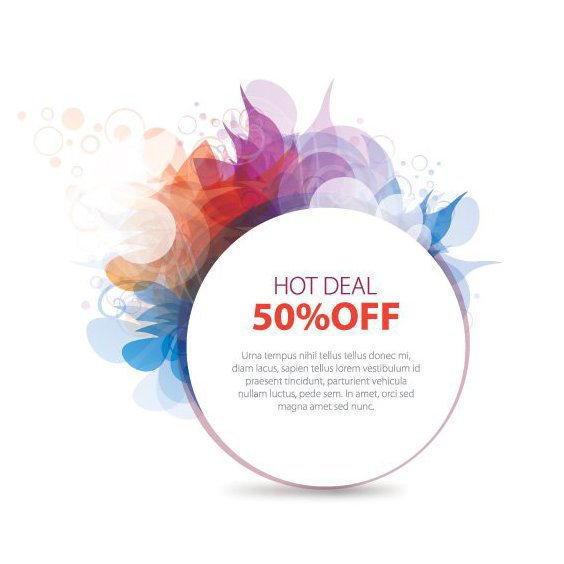 Hot Deal - Free vector #209925