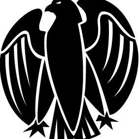 Eagle Vector Image VP - Free vector #209985