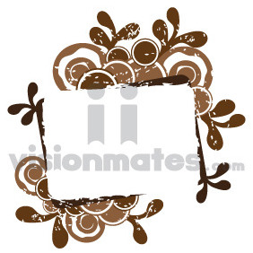 Brown Grunge Banner - vector #212225 gratis