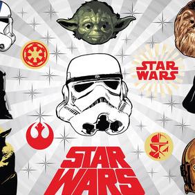 Star Wars Vectors - Kostenloses vector #212345