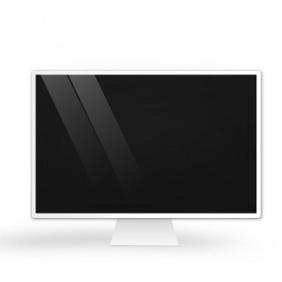Vector Monitor - vector gratuit(e) #212355
