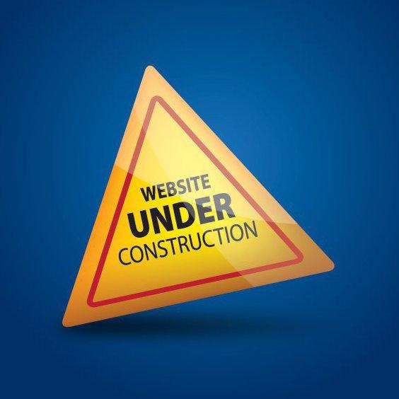 en cours de construction - vector gratuit #212495