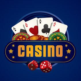 Casino - бесплатный vector #212535